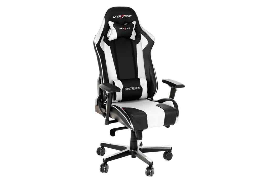 Dxracer KING Gaming Chair - OH/KF06/NW