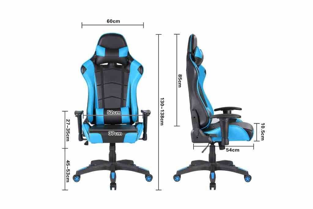 intimaTe WMHeart silla gaming