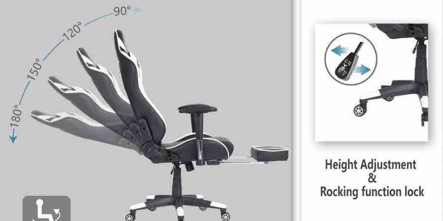 silla gamer ficmax