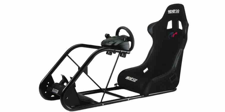 simulador de carreras de coches
