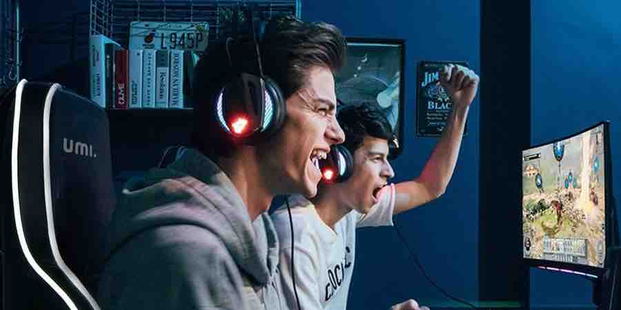 Sillas para gamers Umi, sillas gaming Carrefour, Sillas gaming El Corte Ingles, silla gamer media markt