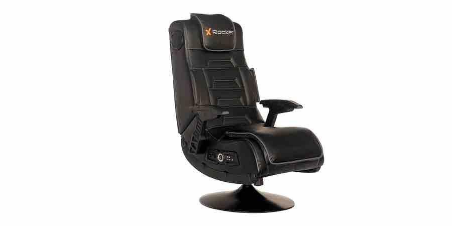 X - Rocker 51396 Pro serie con pedestal