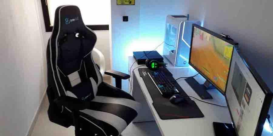 sillones gamer, silla gamer precio, mejores sillas gaming calidad precio