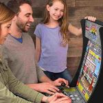comprar recreativas arcade
